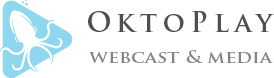 OktoPlay Logo