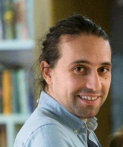 Димитър Костакиев
